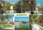 Burriana (Costa del Azahar), The Friendship Post Card