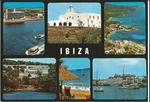 Ibiza (Baleares), Island in the Mediterranean Sea