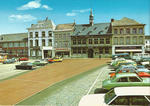 Braine - Le - Comte, Grand' Place