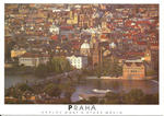Prague, Partial View